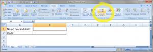 Utilizando a Validação de Dados no MS Excel - Figura 3