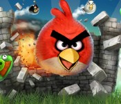 Jogue Angry Birds no Navegador